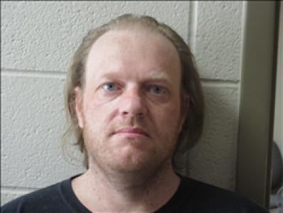 Dustin Michael Lee Ford a registered Sex, Violent, or Drug Offender of Kansas