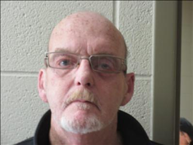 John Brian Rosenberger a registered Sex, Violent, or Drug Offender of Kansas