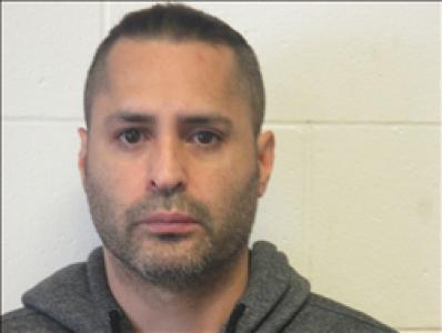 Joe Anthony Arce a registered Sex, Violent, or Drug Offender of Kansas