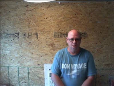 Darin Walter Jones a registered Sex, Violent, or Drug Offender of Kansas