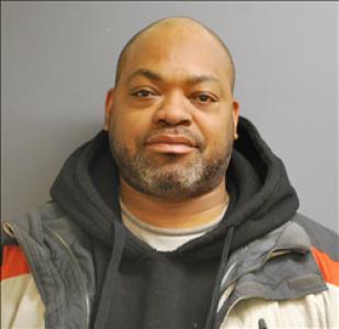 Vince Edward Johnson a registered Sex, Violent, or Drug Offender of Kansas