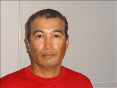 Byron Iban Ayala a registered Sex, Violent, or Drug Offender of Kansas