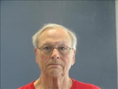 James Edward Dalian a registered Sex, Violent, or Drug Offender of Kansas