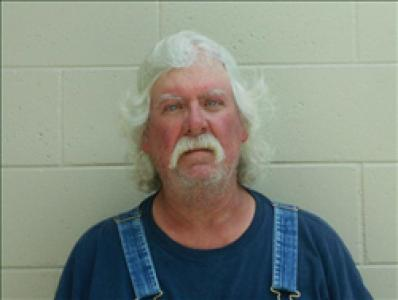 Kevin L Searl a registered Sex, Violent, or Drug Offender of Kansas