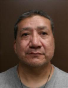 Orlando Paul Cisneros a registered Sex, Violent, or Drug Offender of Kansas
