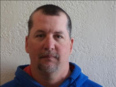 Bradley Dean Gamble a registered Sex, Violent, or Drug Offender of Kansas