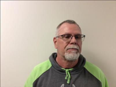 Wesley Lewis Clifton a registered Sex, Violent, or Drug Offender of Kansas