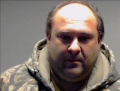 Christopher Alan Gitchell a registered Sex, Violent, or Drug Offender of Kansas