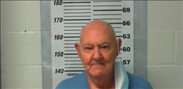David Bert Johnson a registered Sex, Violent, or Drug Offender of Kansas