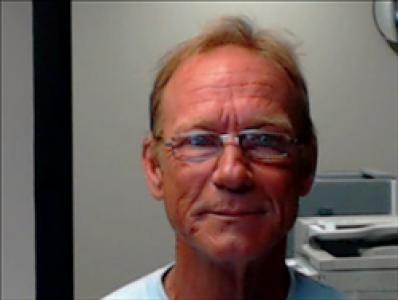 Paul Robert Dayhuff a registered Sex, Violent, or Drug Offender of Kansas