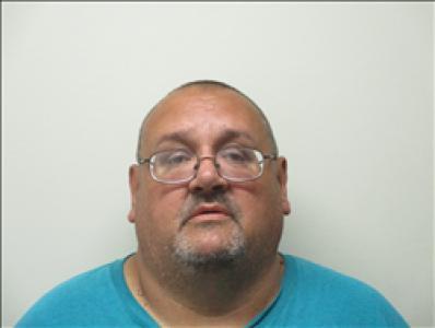 Christopher Lee Ward a registered Sex, Violent, or Drug Offender of Kansas