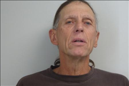 Larry Dean Braun a registered Sex, Violent, or Drug Offender of Kansas