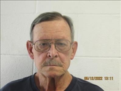 Beverly Ronald Barker a registered Sex, Violent, or Drug Offender of Kansas