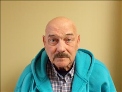 Linard David Pope a registered Sex, Violent, or Drug Offender of Kansas