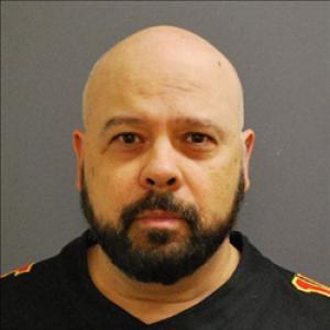 Frank Garcia Merrell a registered Sex, Violent, or Drug Offender of Kansas