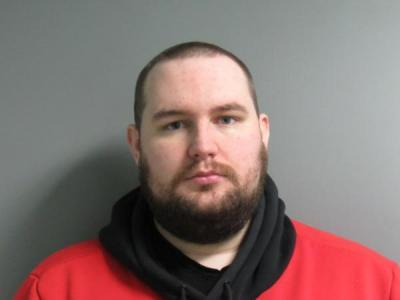 Johnathan Lee Blanken a registered Sex Offender of Maryland