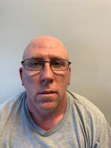 Brian Lance Brantner a registered Sex Offender of Maryland