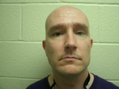 David Christopher Cross a registered Sex Offender of Maryland