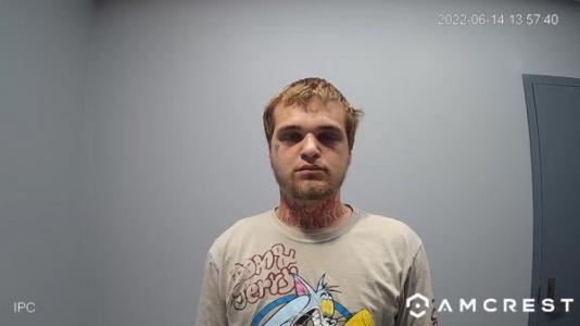 Parke William Reese V a registered Sex Offender of Maryland