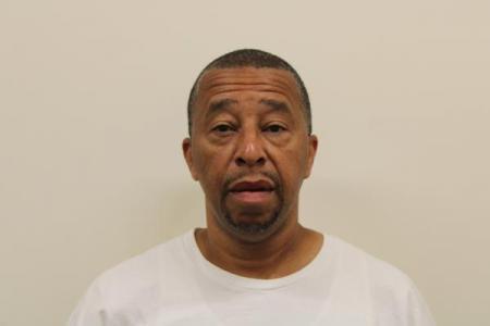 Derrick Brown a registered Sex Offender of Maryland