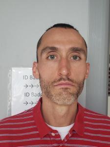 Bryan Matthew Mullins a registered Sex Offender of Maryland