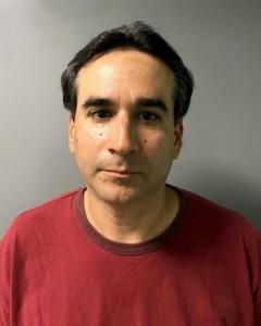 Jonathan Camillo Lopez a registered Sex Offender of Maryland
