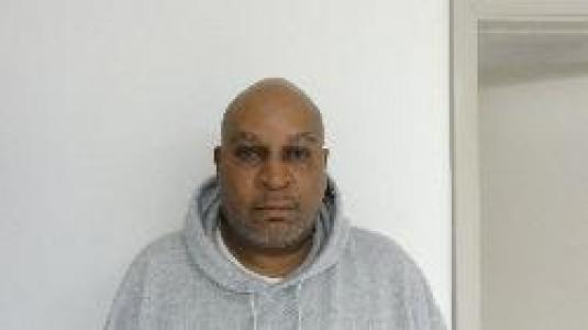 Ralph Jones III a registered Sex Offender of Maryland