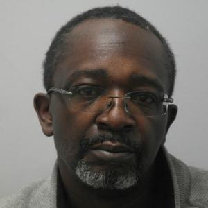 Shawn Dedric Burroughs a registered Sex Offender of Maryland