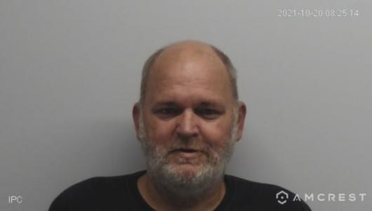 Paul Edward Tatro a registered Sex Offender of Maryland