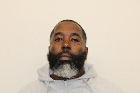 Rico Kinta Keys a registered Sex Offender of Maryland