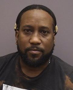 Richard Demetrius Hughes a registered Sex Offender of Maryland