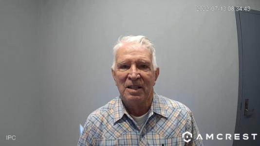 David Allen Culver a registered Sex Offender of Maryland