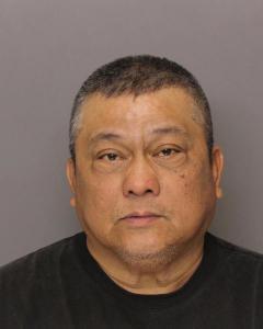 Eric Mondejar Uy a registered Sex Offender of Maryland