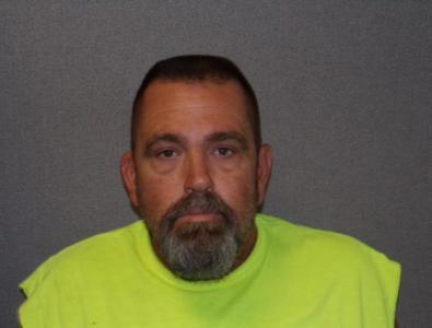 Gregory Benjamin Everitt a registered Sex Offender of West Virginia