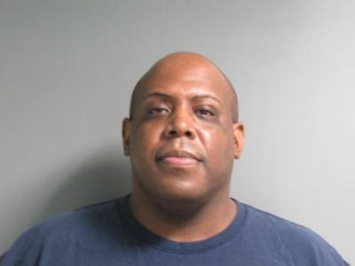 Quintin Katrelle Strange a registered Sex Offender of Maryland