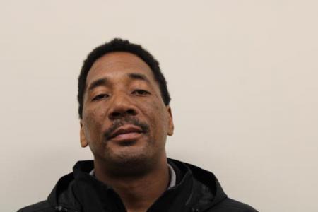 Brandon Dominque Jackson a registered Sex Offender of Maryland