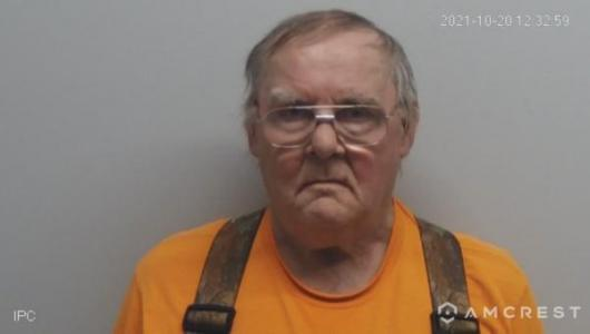 Richard A Comegys Sr a registered Sex Offender of Maryland