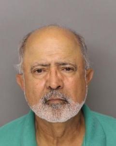 John Ricardo Aguiar a registered Sex Offender of Maryland