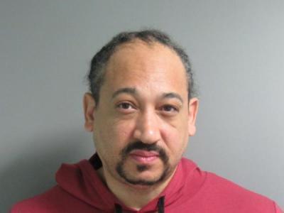 David Andrew Scott III a registered Sex Offender of Maryland