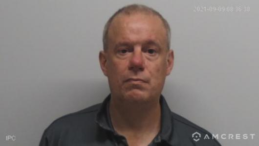 Walter Daniel Mckinney a registered Sex Offender of Maryland