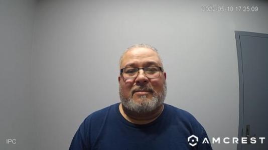Carlos Akjandrino Roman a registered Sex Offender of Maryland