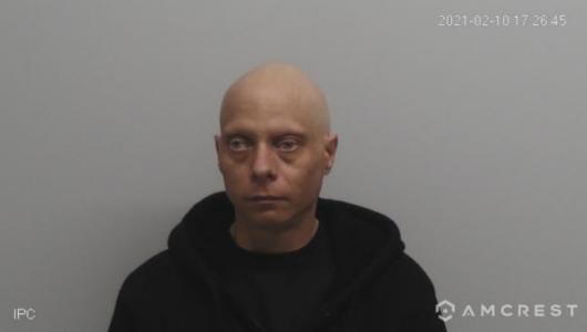 Robert Paul Evans a registered Sex Offender of Maryland