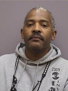 Burnest Griffin III a registered Sex Offender of Maryland