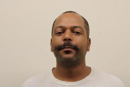 Christopher Andre Johnson a registered Sex Offender of Maryland