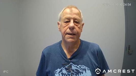 James Dewey Dennison a registered Sex Offender of Maryland