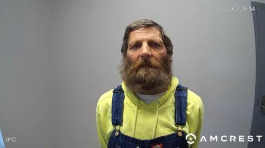 Eugene Leonard Fleener a registered Sex Offender of Maryland