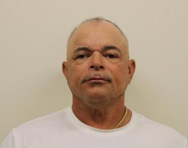 James Cecil Thompson a registered Sex Offender of Maryland