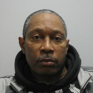 James Arthur Johnson a registered Sex Offender of Maryland