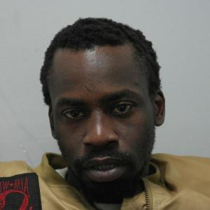 Dionta Jamall Bradley a registered Sex Offender of Maryland