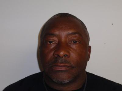 Melvin Jones Crippen a registered Sex Offender of Maryland